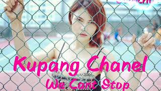 Gambar cover MAUMERE DJ ENAK WE CANT STOP