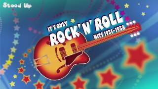 Ricky Nelson - Stood Up - Rock'n'Roll Legends - R'n'R + lyrics