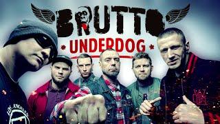 """BRUTTO -  Promo. Tour """"Underdog""""  [Live]"""