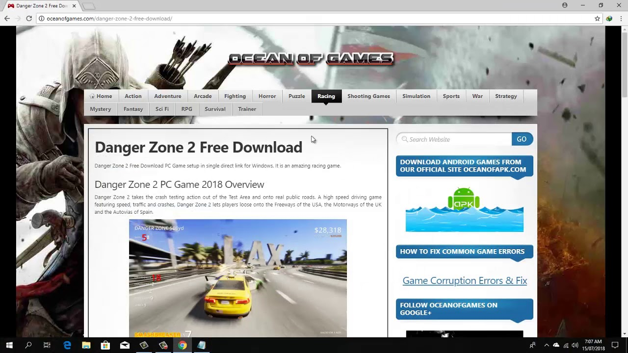 Conflict zone pc review and full download | old pc gaming.