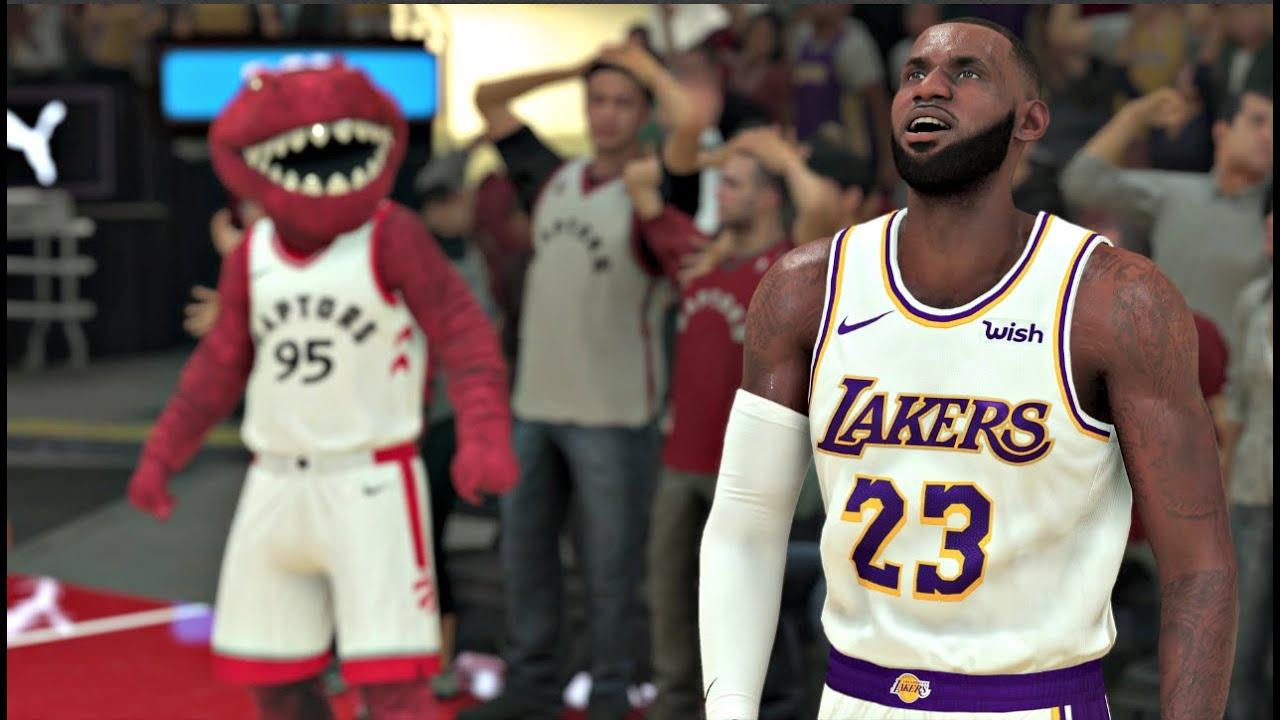 Image Result For Lakers Vs Raptors