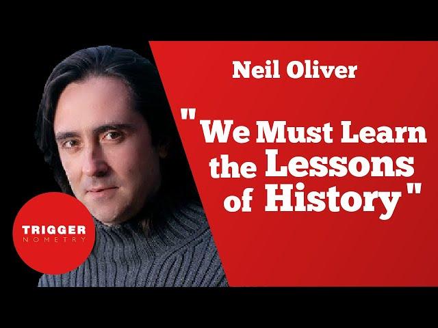 Neil Oliver: