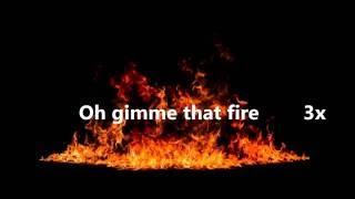 Download lagu Barns Courtney - Fire Lyrics