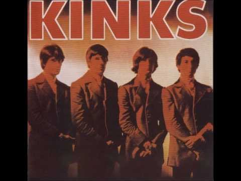 Клип The Kinks - I've Got That Feeling