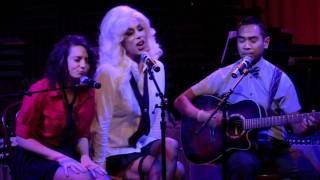 Our Hit Parade - Sherry Vine - Raise Your Glass - Pink Cover