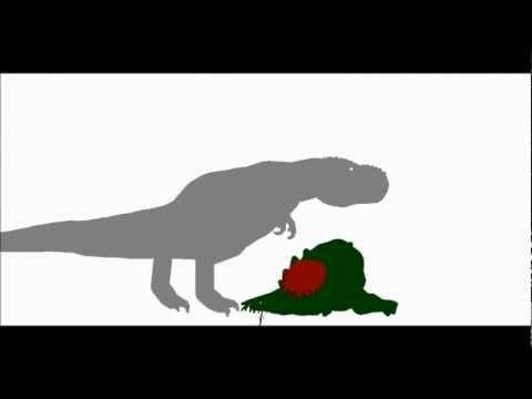 Pivot Battle Arena: Vastatosaurus Rex VS Stegosaurus letöltés