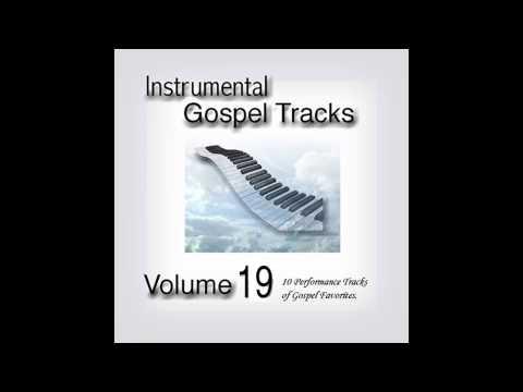 Kirk Franklin  Melodies From Heaven High Key Instrumental Track SAMPLE