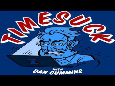 Timesuck with Dan Cummins -   Jeffrey Dahmer The Cannibal of Milwaukee