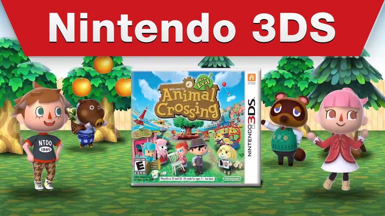 Animal Crossing: New Leaf Dream House