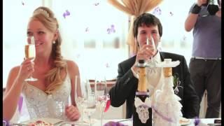 Константин Антонов - ведущий на свадьбу в Москве