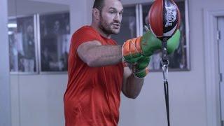 Tyson Fury – Full Segment: Real Sports (HBO)