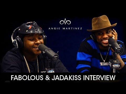 Fab & Jada Talk 'Freddy v. Jason' Date, New Age Rappers + Puerto Rico