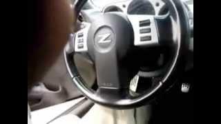 Atlanta GA: 2007 Nissan 350Z - Spare Key Cut & Programmed!