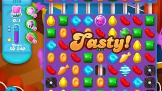 Candy Crush Soda Saga Level 1176 - NO BOOSTERS