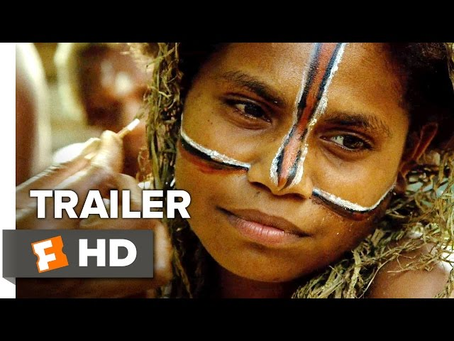 Tanna Official Trailer 1 (2017) - Martin Butler Movie