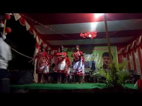 Kair De Ni Chala Aayo Mor Bera Par ( कुल्ली प्रार्थना सभा Program 2018)