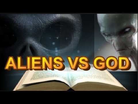 ALIEN GODS and 1400 year old Quran - FULL DOCUMENTRY HD