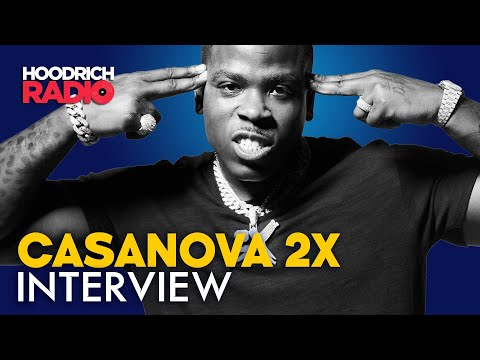 Beat Interviews - Casanova Talks Behind These Scars, Industry Politics, Tekashi 69 & More