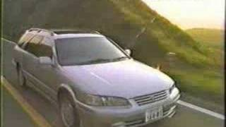 TOYOTA CAMRY GRACIA 4WD 1997b