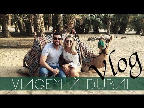 Dubai #2 e #3 | City Tour + Souk (mercado de especiarias e Ouro) e DESERTO SAFARI!!!!