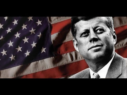 President John F. Kennedy Assassination - The Zapruder film