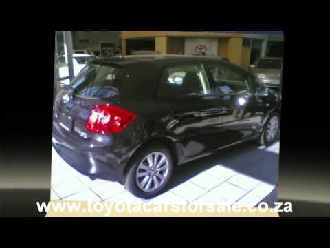 Used Toyota cars ,Second hand Toyota South Africa - Used-Cars.Co.Za