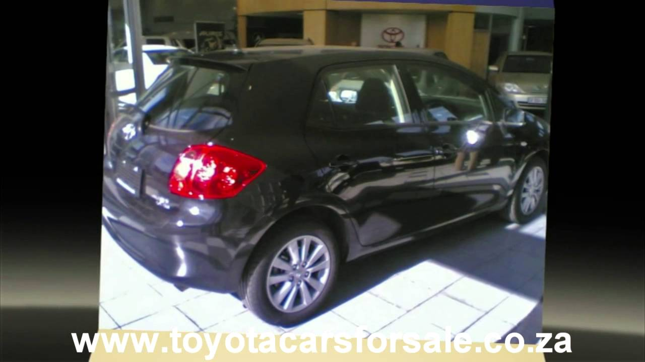 Used Toyota Cars ,Second Hand Toyota South Africa   Used Cars.Co.Za    YouTube