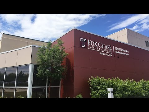 Fox Chase Cancer Center in East Norriton