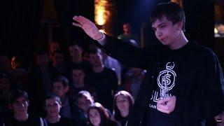 SLOVO | Гнойный | Все выступления