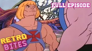 He Man Official | The Heart of a Giant | He Man Full Episode | Videos For Kids | Retro Cartoons