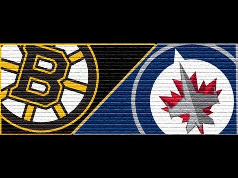 Days of Y'Orr Pregame Show -- Winnipeg Jets 3/19