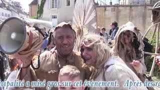 20e médiévale à Semur en Auxois (21).
