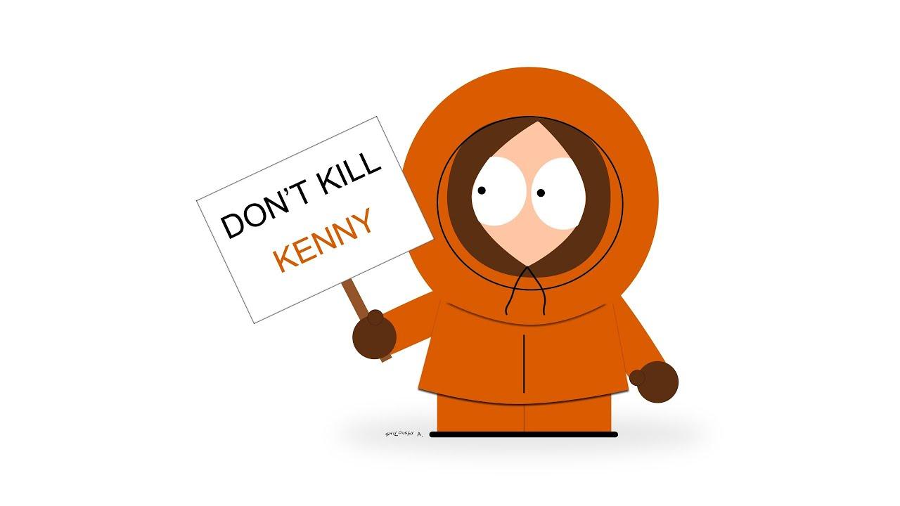 South Park Kenn