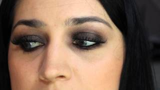 House of Lashes Review of Noir Fairy Black Mink Eyelashes HD Thumbnail