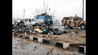 Pulwama attack: Death toll of CRPF personnel rises above 42