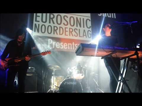 Eurosonic 2014 Nadine Shah, Forum-Images Groningen 4 songs live