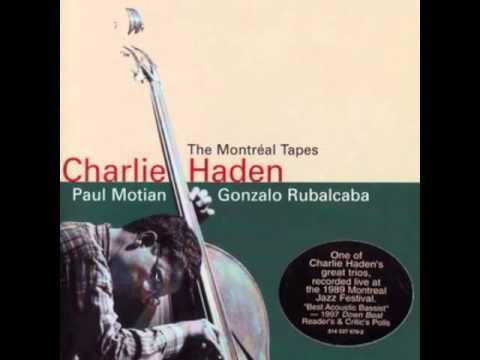 Charlie Haden, Gonzalo Rubalcaba, Paul Motian - La Pasionaria