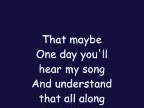 Darren Criss- Sami (lyrics)