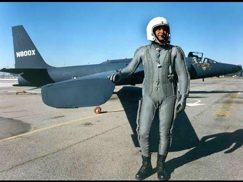 挑戰新聞軍事精華--1960年美國「U2高空偵察機」蘇聯擊墜事件