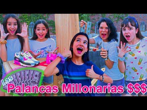 LAS PALANCAS MILLONARIAS Adivina y Gana $10,000 | TV Ana Emilia