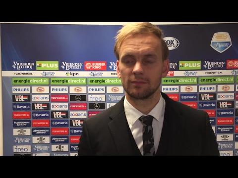 Siem de Jong wil belangrijk zijn bij PSV: 'Hoop volgend jaar op kans bij Newcastle United'