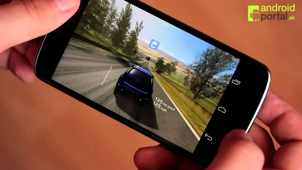 Androidportal real racing 3 - recenzia - androidportal.sk