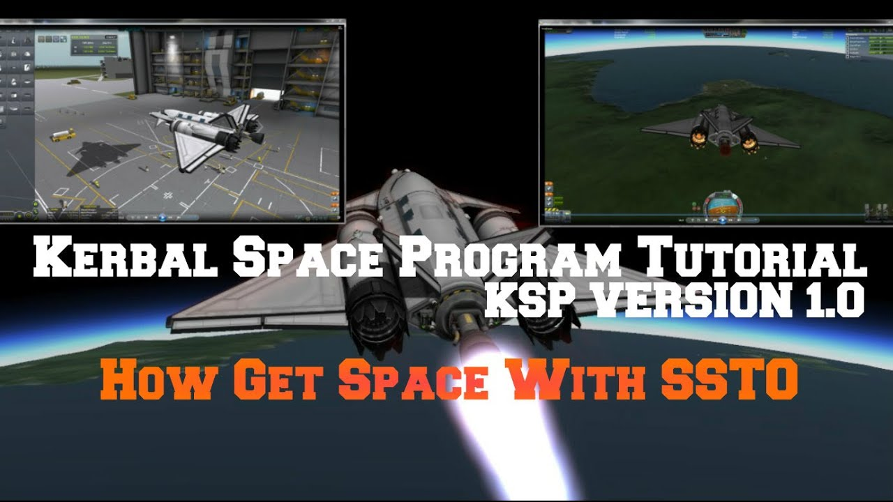 Kerbal Space Program 1.0.4 - mehnkorni