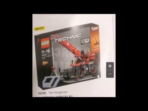 lego summer 2018 technic sets youtube. Black Bedroom Furniture Sets. Home Design Ideas