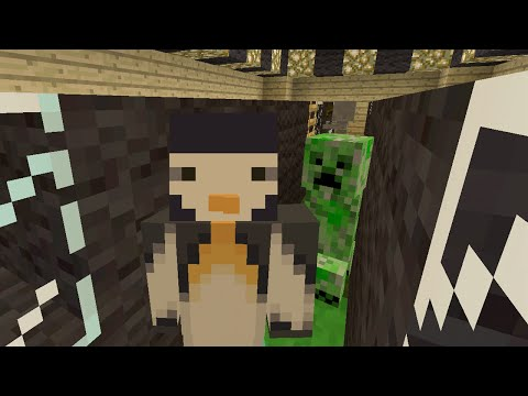 Minecraft Xbox: Music Factory [184]