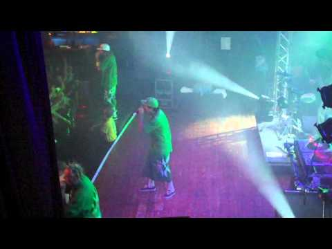 Kottonmouth Kings - Long Live the Kings (Live in Chicago 9-18-10)