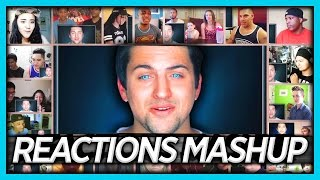 Daft Punk Pentatonix Reaction's Mashup 2016 #PTX (YouTuber's React)