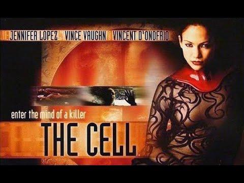 THE CELL - Trailer (2000, Deutsch/German)