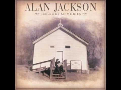 Alan Jackson- The Old Rugged Cross