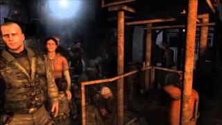 Metro 2033 Fr Pc 1080p: Les 30 première minutes de gameplay du jeu